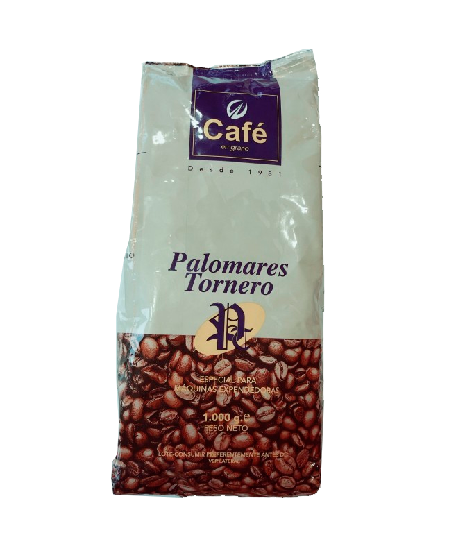 Consumibles de Café y Derivados