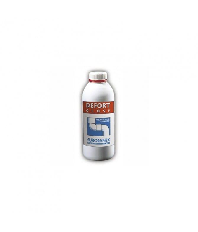 Desatascador de Tuberías, es un ácido muy potente. Venta en Alicante y Albacete. Palomarestornero.com