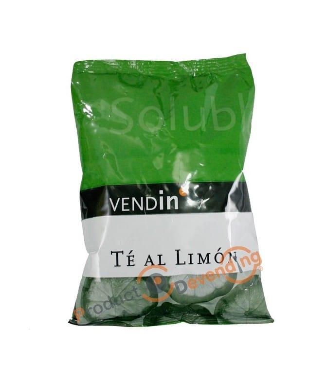 Té al limon Soluble. Venta en Alicante y Albacete. Palomarestornero.com