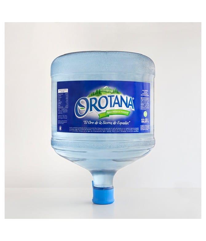 Agua Orotana 13L. Palomarestornero.com